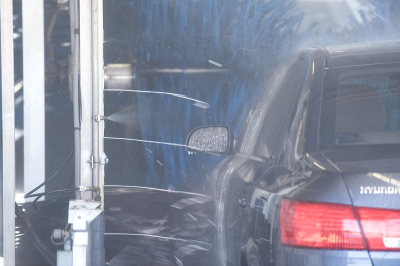 Full Service & Express Car Washes | Car Wash Services | Vista Palms